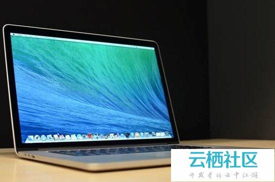 新款MacBook Pro试用-新款macbook pro 评测