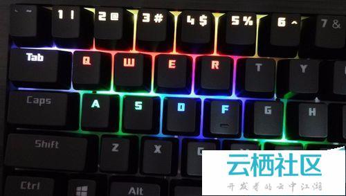 机械键盘使用的时候有哪些注意事项?-机械设备使用注意事项