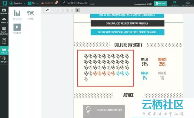 20个简单易上手堪称「神器」的可视化工具-六款堪称神器的网站
