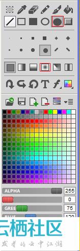 利用图标制作软件自己绘制简单图标-简单废物利用手工制作