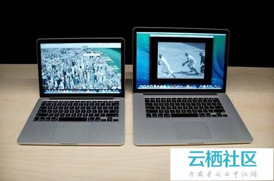 新款MacBook Pro试用-新款macbook pro