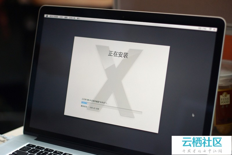 OS X Mavericks 10.9 GM U盘安装教程-os mavericks u盘制作