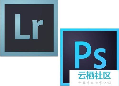 用Photoshop还是Lightroom好-photoshop lightroom