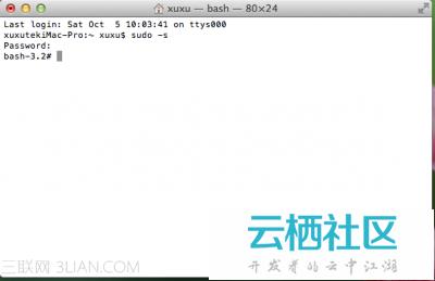 另类Mac OS X 10.9启动U盘制作方法-mac os x制作u盘启动