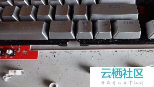 机械键盘使用的时候有哪些注意事项?-机械表使用注意事项