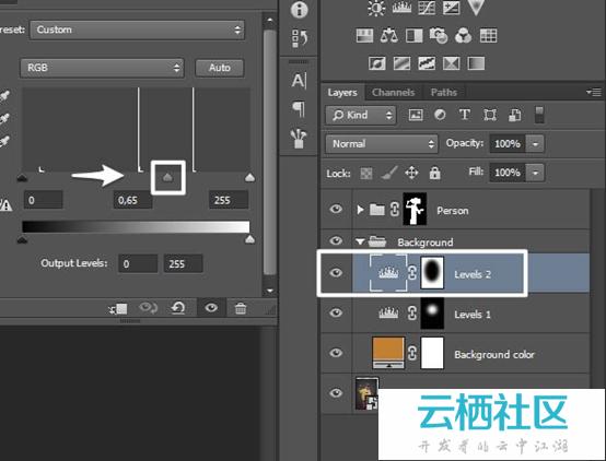 PS利用修饰技术将照片变趣味漫画-照片修饰软件