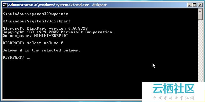 如何双启动Windows XP和Vista-windows vista和xp