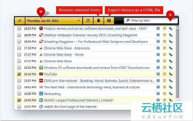 34个谷歌浏览器扩展程序推荐-谷歌浏览器扩展插件