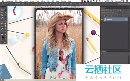 10个提高Photoshop技能的小技巧-photoshop抠图技巧