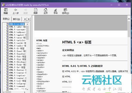 win7/win8.1系统打开chm文件后一片空白如何解决-win7控制面板一片空白