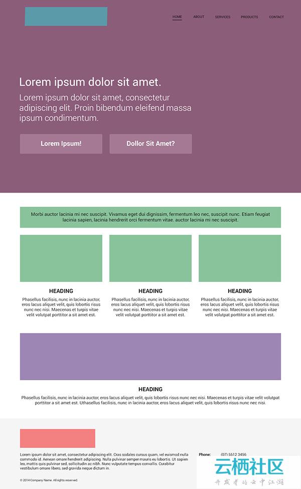 终极福利!使用PS插件VELOSITEY疾速搞定网页原型设计-2016终极福利
