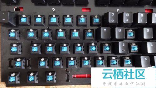 机械键盘使用的时候有哪些注意事项?-机械表调时间注意事项